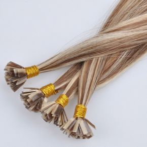 China Best Manufacturer Virgin Remy Ponytail Brazilian /Russian /Chinese Color Human Hair Extension Factory Offer Directly