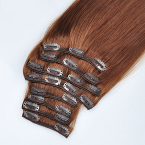Clip Hair Extension Best Quality Tangle Free Shedding Free