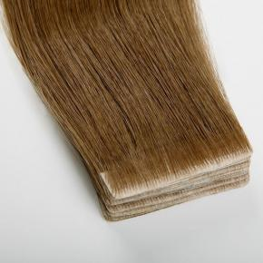 Wholesale Factory Price Invisible Tape In Human Hair Extensions