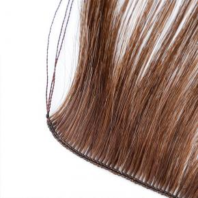 Raw Indian Hair Unprocessed Virgin Human Hand Tied Weft Hair Extension