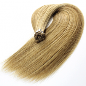 Natural Raw Virgin Cuticle Aligned Hand Tied Weft Hair Extension No Tangle No Shedding
