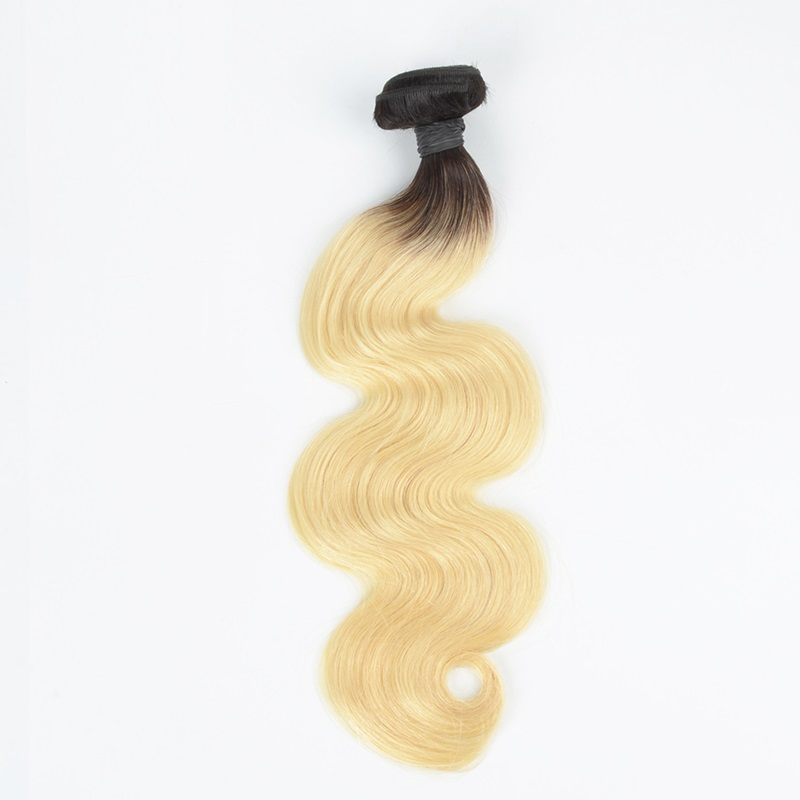 Rooted Hair Extensions, Rooted Ombre Hair