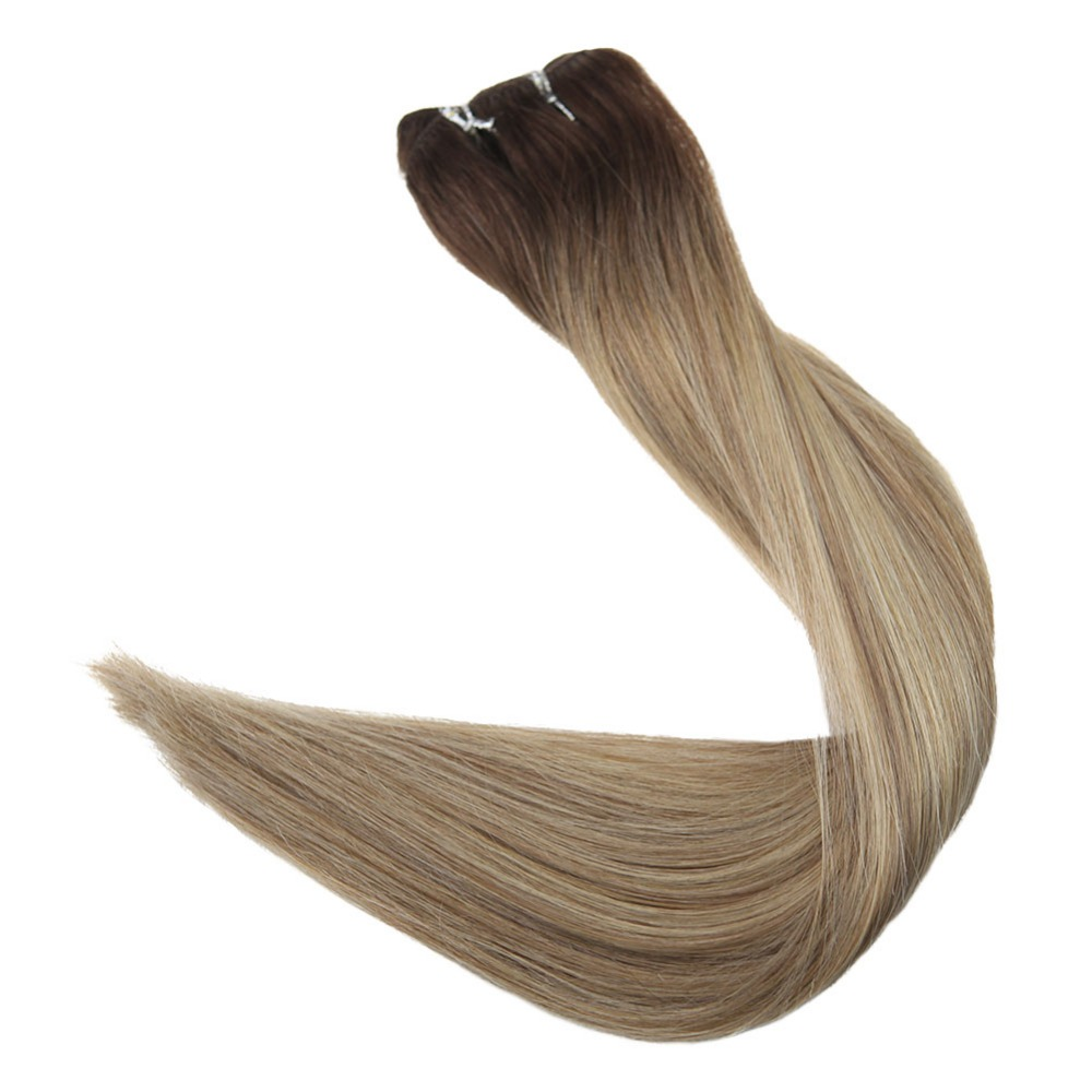Balayage hair extensions  Balayage Ombre hair
